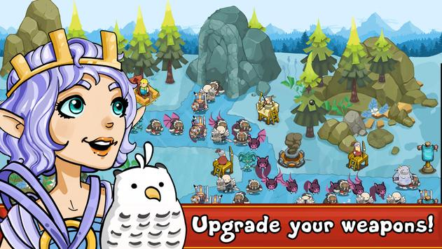 Tower Defense Realm King: (Epic TD Strategy) screenshot 4