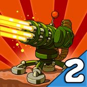 Tower Defense Kingdom: Advance Realm 圖標