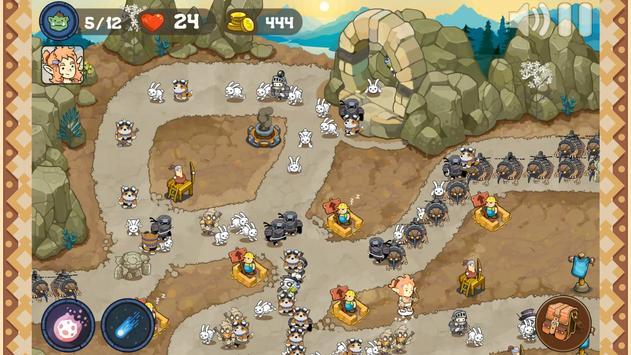 Tower Defense Kingdom: Advance Realm 截圖 13