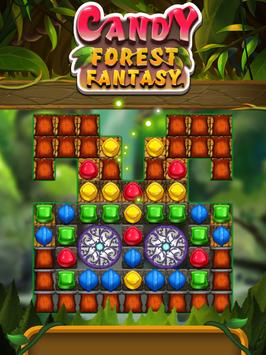Candy forest fantasy screenshot 5