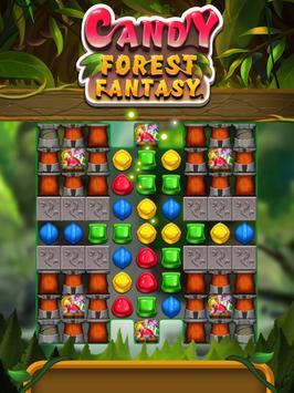 Candy forest fantasy screenshot 6