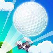 Golf Hero icon