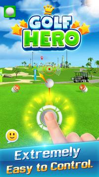 Golf Hero screenshot 7