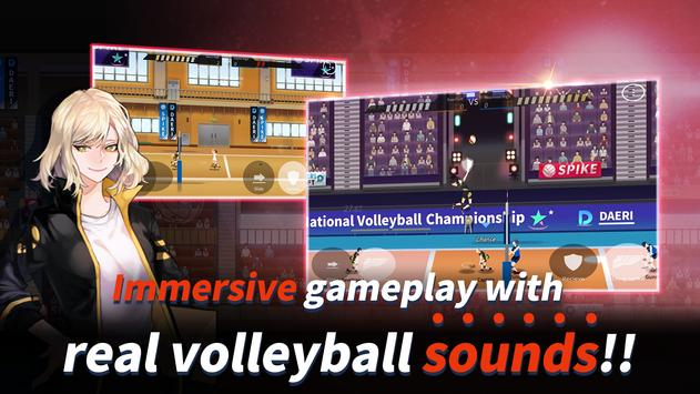 The Spike - Volleyball Story screenshot 4