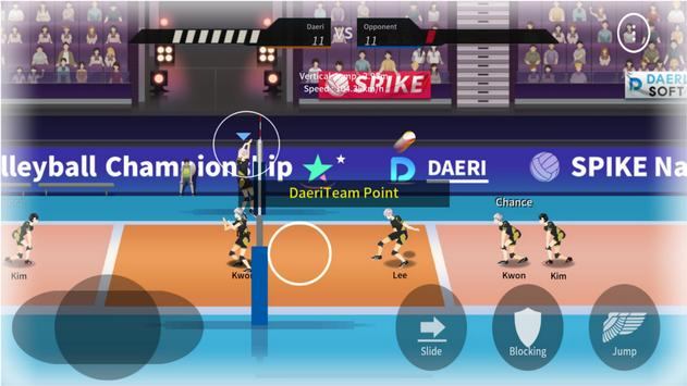 The Spike - Volleyball Story screenshot 13