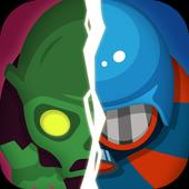 Zombie Battle Online: Follower Z icon