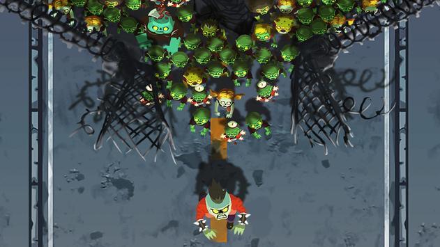 Zombie Battle Online: Follower Z screenshot 14