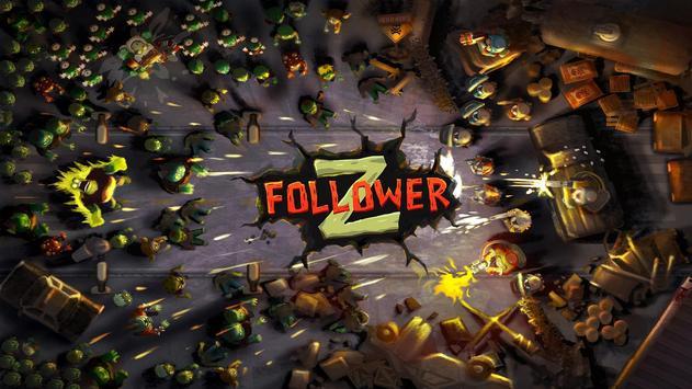 Zombie Battle Online: Follower Z screenshot 13