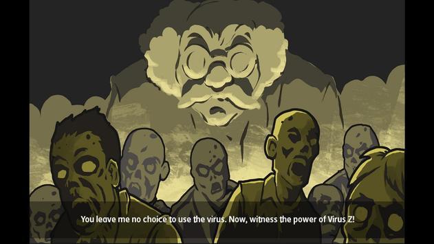 Zombie Battle Online: Follower Z screenshot 1