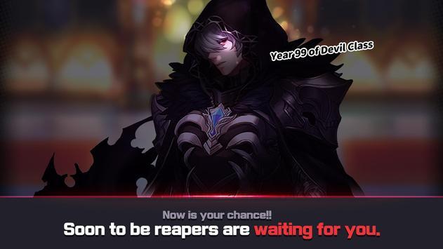 Reaper High: A Reaper's Tale poster