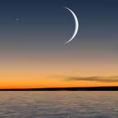 Moon Over Water Live Wallpaper v1.07 (Unlocked) (3.7 MB)