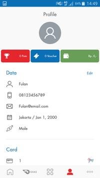 My Pertamina screenshot 3