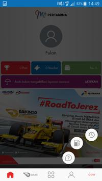 My Pertamina screenshot 4