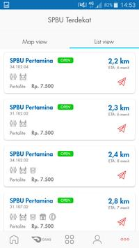My Pertamina screenshot 6