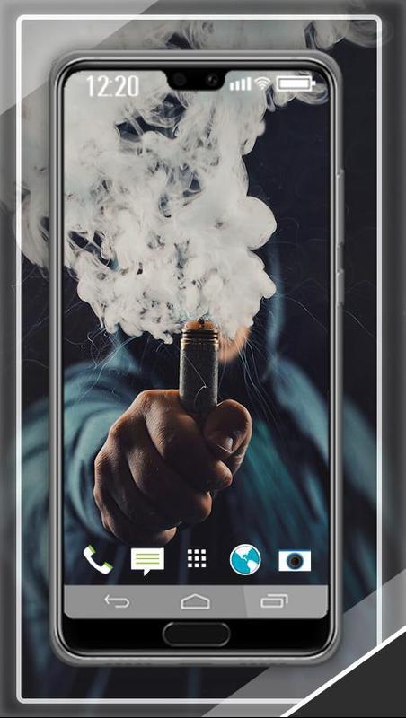 Vape Wallpaper Best Full Hd For Android Apk Download