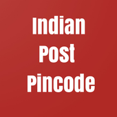 Indian Post Pincode Finder icon