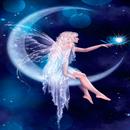 Moon Fairy Live Wallpaper APK