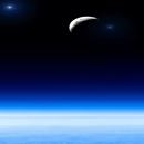 Moon Stars Live Wallpaper APK