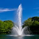 Strange Fountain LWP APK