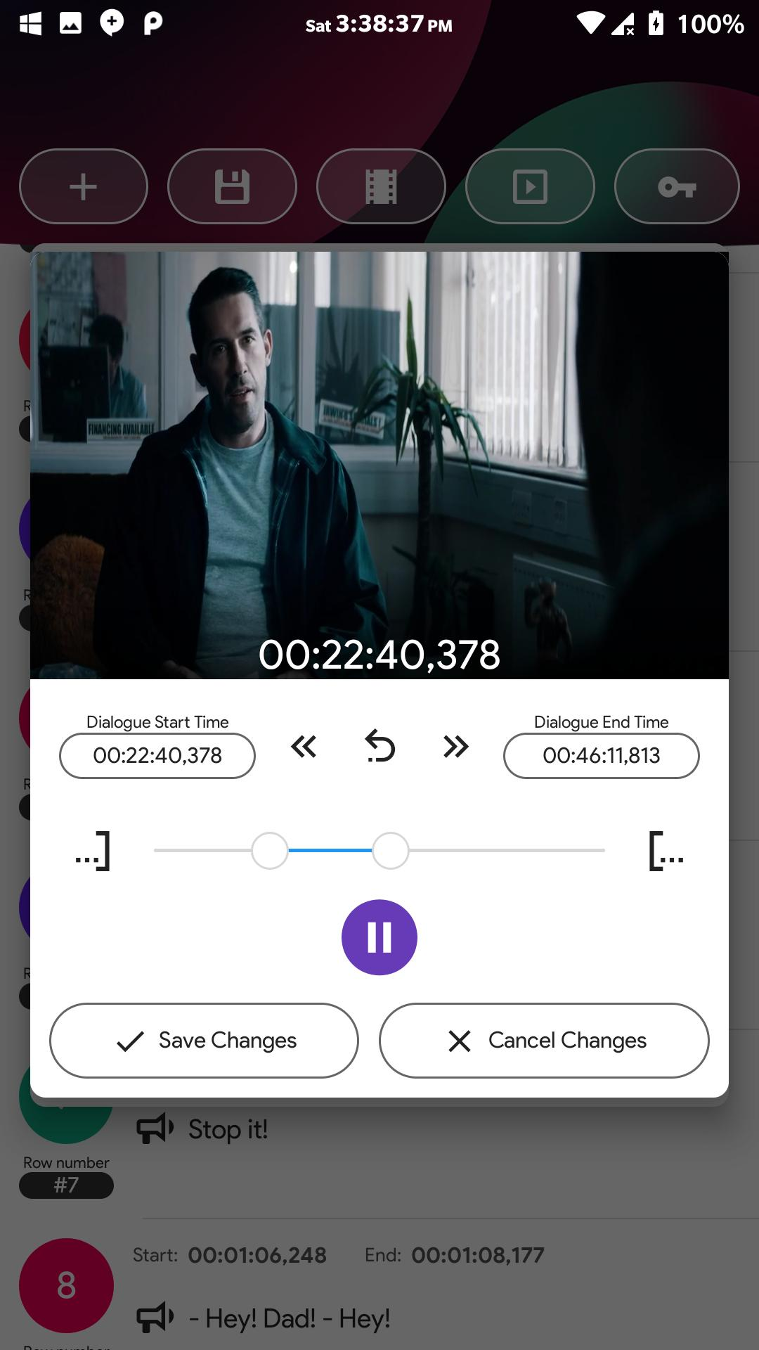 Diba Subtitle Studio for Android - APK Download