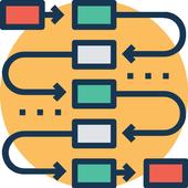 Web Macro Bot biểu tượng