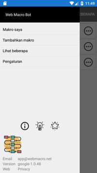 Bot Makro Web   Alat otomatisasi situs web poster