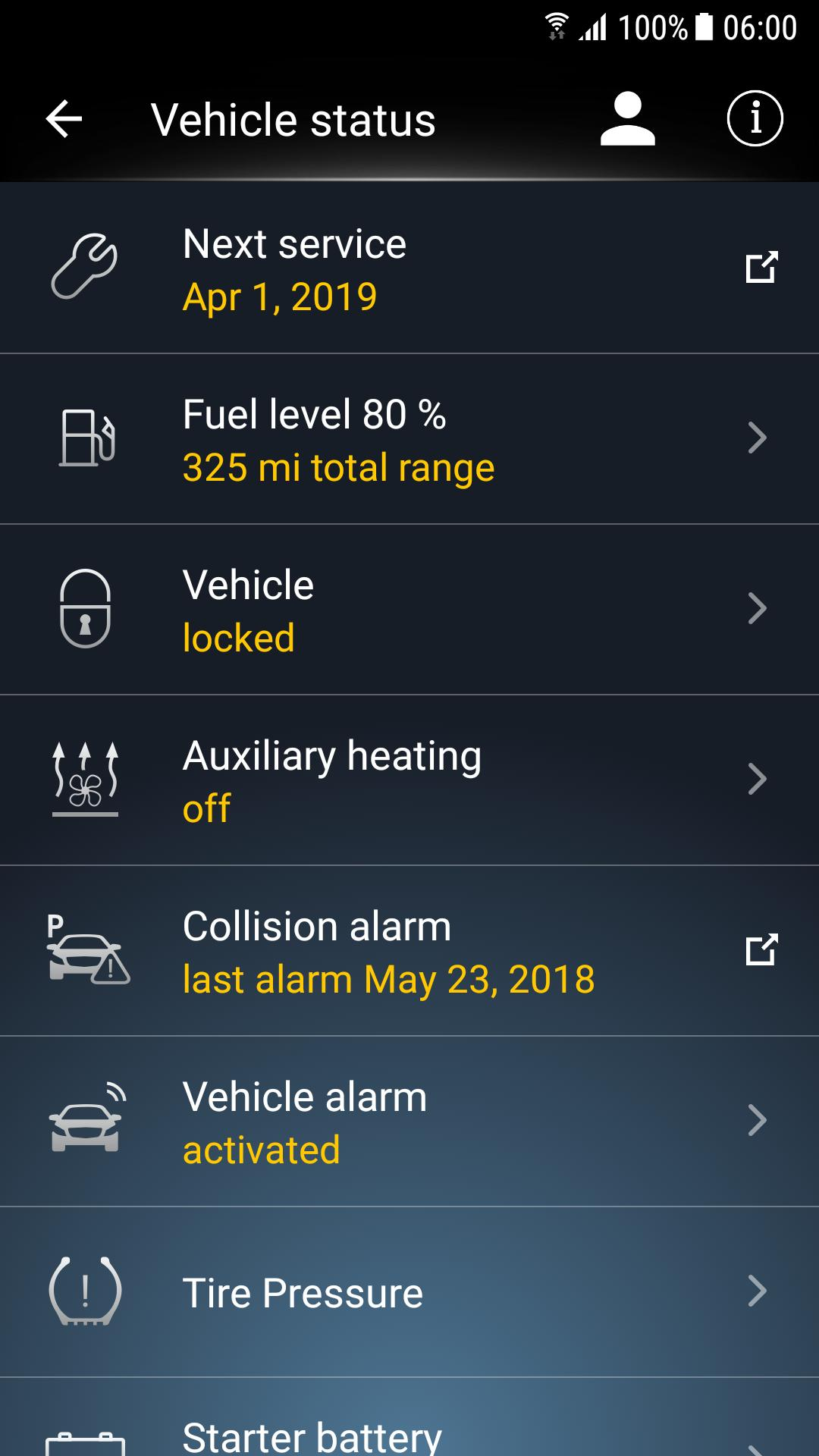 Mercedes me for Android - APK Download