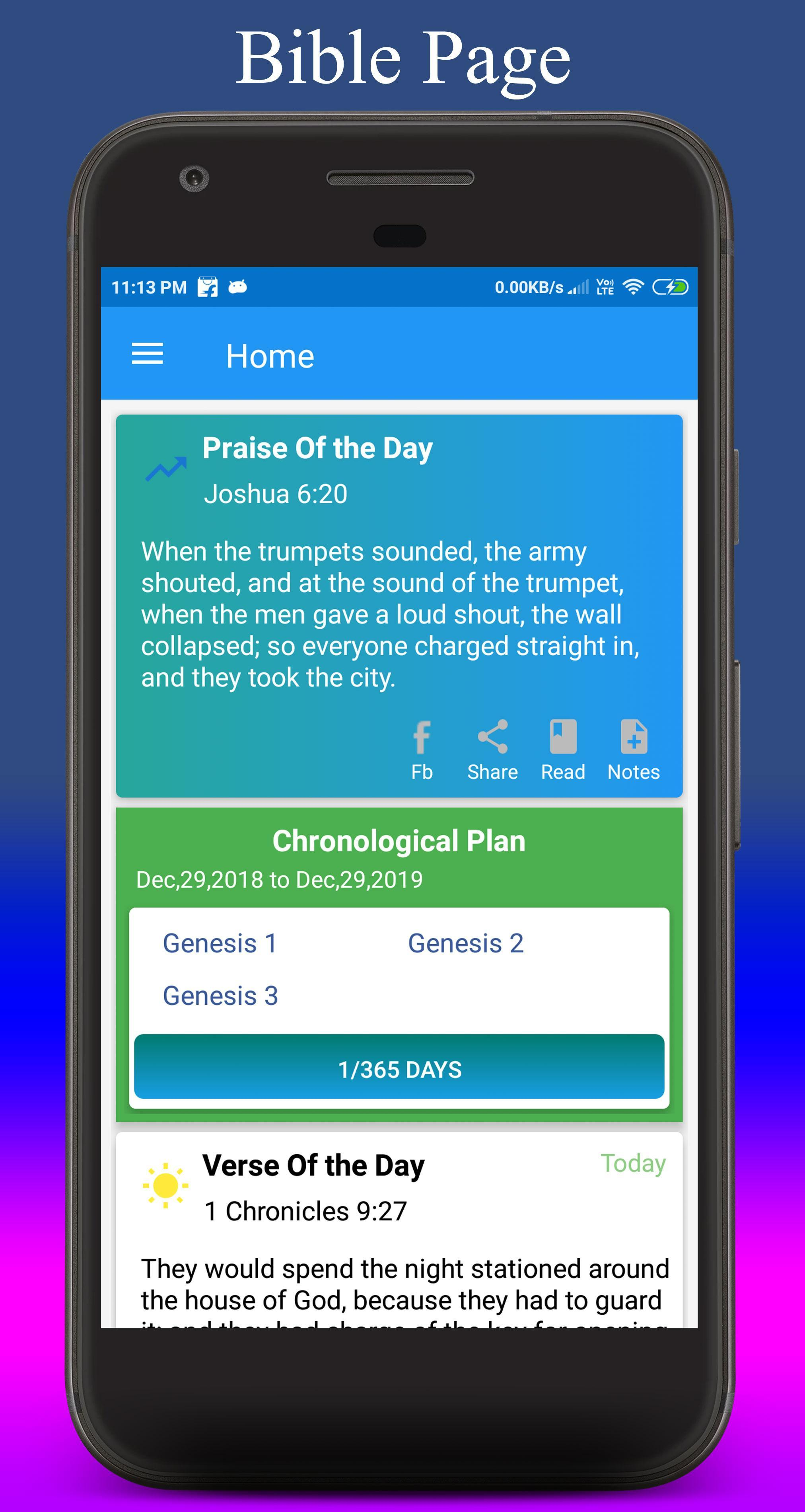 NLT Bible Offline for Android - APK Download