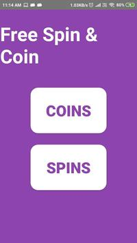 Free Spin and Coins Rewards for Pig Master - Link screenshot 3