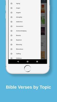 Daily Bible Verse App screenshot 7