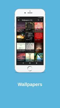 Daily Bible Verse App 截圖 4