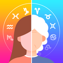 Old Face & Daily Horoscope -Face Aging & Palm Scan APK Android