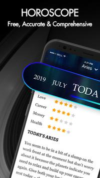 Daily Horoscope Plus - Free daily horoscope 2019 screenshot 1