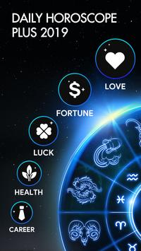 409cf2779 Daily Horoscope Plus ® - Zodiac Sign and Astrology for Android - APK ...