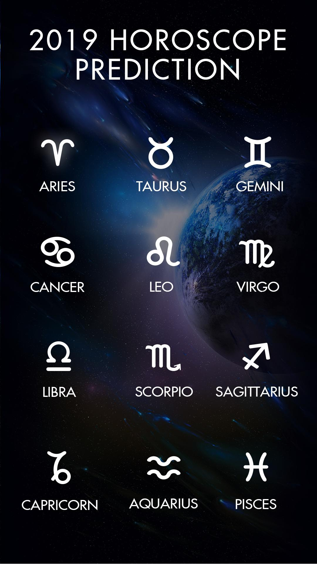 Daily Horoscope Plus ® - Zodiac Sign and Astrology for Android - APK