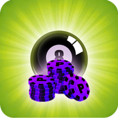 Daily Free 8 Ball Pool Rewards:Get Free Coins 2020 icon