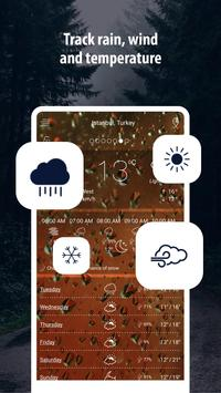 Daily Weather Forecast screenshot 1