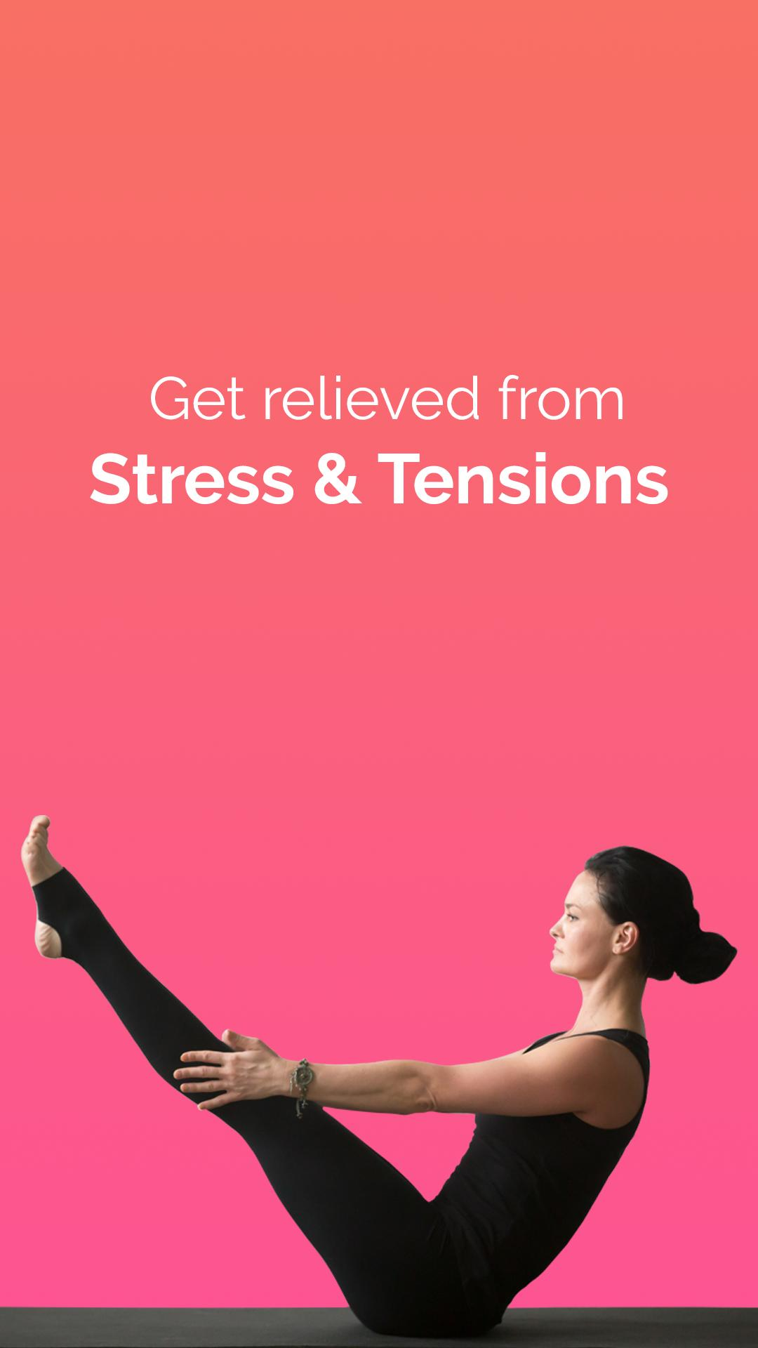 Daily Yoga Stretching Exercises For Beginners For Android Apk Download