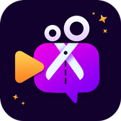 Pick Video - Add Video Background on Your Photos icon