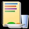 Eetdagboek-icoon