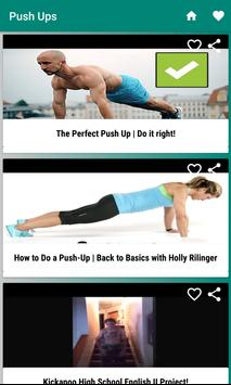 Gym Tips Videos : Home Gym Tips screenshot 5