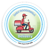 Daily Doodhwala Delivery icon