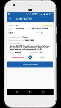 Daily Doodhwala Delivery screenshot 3