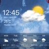 天気予報 アイコン