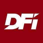 Daily Fantasy Insider-icoon