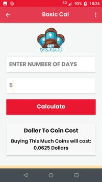 Free spins for coin master screenshot 7