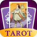 Daily Tarot Plus 2019 - Free Tarot Card Reading icon