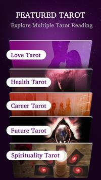 Daily Tarot Plus 2019 - Free Tarot Card Reading imagem de tela 1