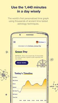 align 27 - Daily Astrology screenshot 1
