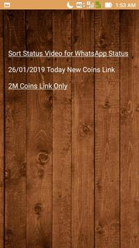Free Spins and Coins Link - Spin and Coins Link screenshot 4